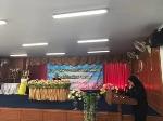 งานปัจฉิมนักเรียนนักศึกษา 2559
